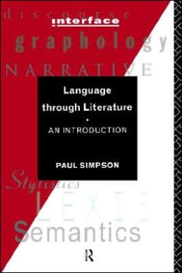 Language Through Literature: An Introduction