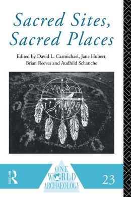 Sacred Sites Sacred Places