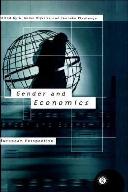 Gender and Economics: A European Perspective