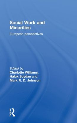 Social Work and Minorities: European Perspectives