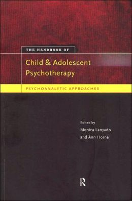 Handbook of Child and Adolescent Psychotherapy