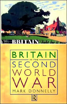 Britain in the Second World War