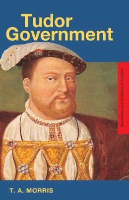 Tudor Government