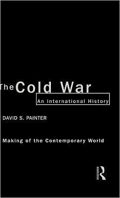 The Cold War: An International History