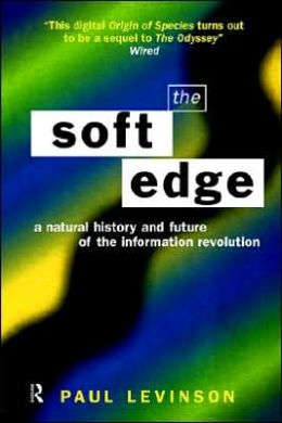 Soft Edge:Nat Hist&Future Info