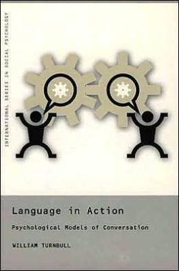Language in Action: Psychological Models of Conversation