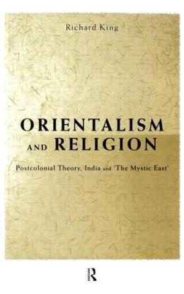 Orientalism And Religion