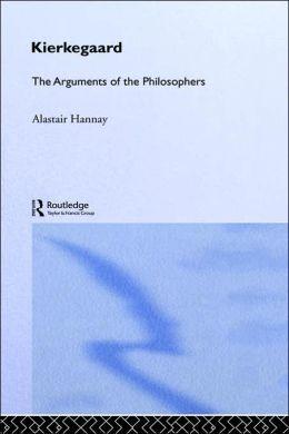 Kierkegaard-Arg Philosophers