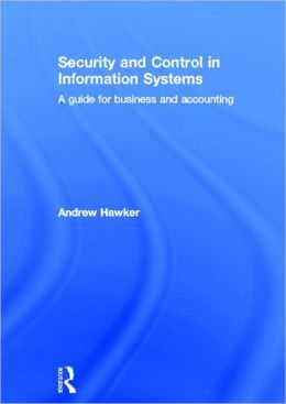Security in Information Systems: A Guide for Business and Accounting