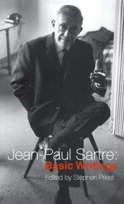 Jean-Paul Sartre: Basic Writings