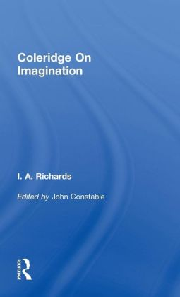 Coleridge on the Imagination