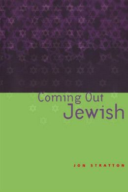 Coming Out Jewish