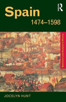 Spain, 1474-1598