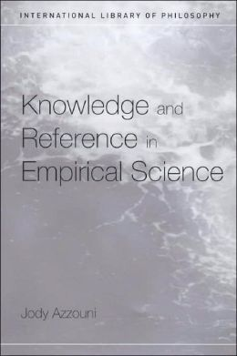 Knowledge and Reference in Empirical Science