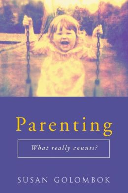 Parenting: What Really Counts?