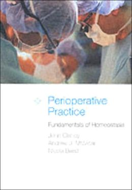 Perioperative Practice: Fundamentals of Homeostasis