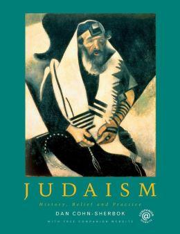 Judaism : History, Belief and Practice
