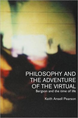 Philosophy and the Adventure of the Virtual