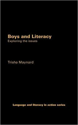 Boys and Literacy: Exploring the Issues