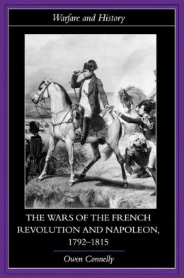 Wars French Revolutn & Napoleon
