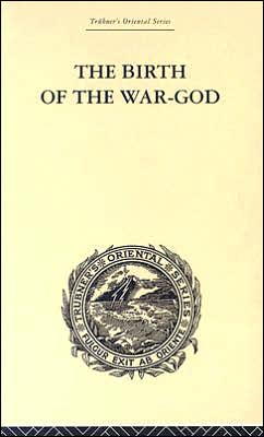 The Birth of the War-God