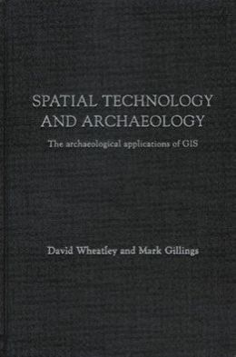 Spatial Technology and Archaeology