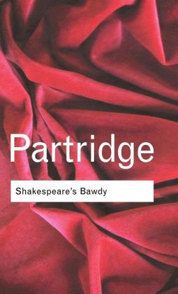 Shakespeare's Bawdy