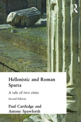 Hellenistic and Roman Sparta
