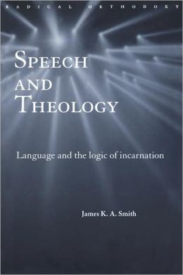 Speech And Theology