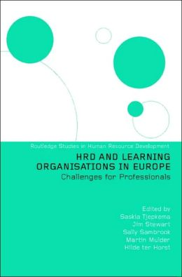HRD and Learning Organisations in Europe