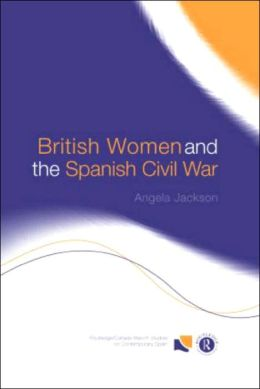 British Women and the Spanish Civil War