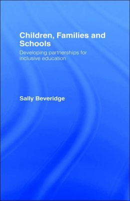 Children, Families And Schools