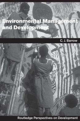 Environment Management and Development