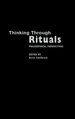 Thinking Through Rituals