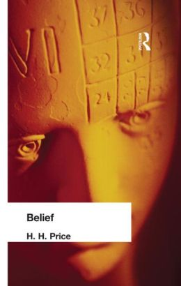 Belief: The Gifford Lectures