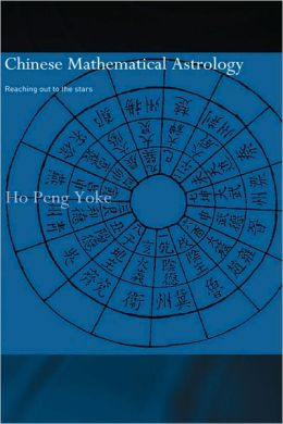 Chinese Mathematical Astrology