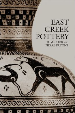East Greek Pottery