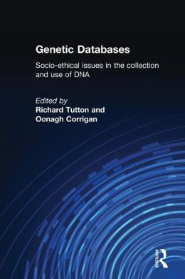 Donating and Exploiting DNA: Social and Ethical Aspects of Public Participation in Genetic Databases