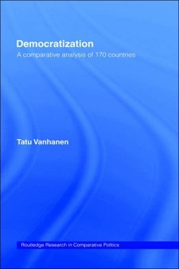 Democratization: A Comparative Analysis of 170 Countries