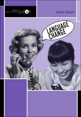 Language Change (Intertext Series)