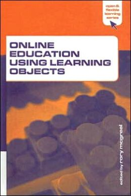Online Education Using Learning Objects