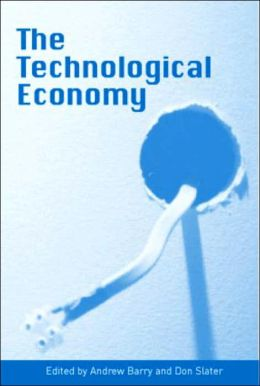 The Technological Economy