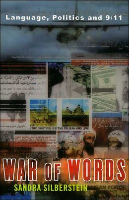 War of Words: Language, Politics and 9/11