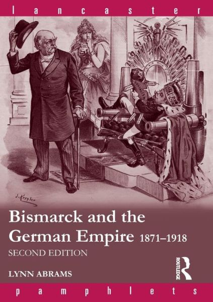 an analysis of bismarck in the unification of germany
