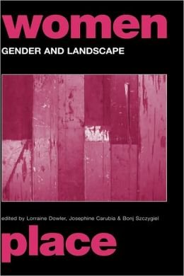 Gender And Landscape