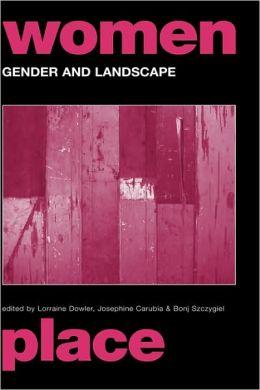 Gender And Landscape