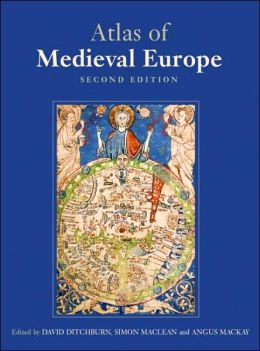 The Atlas of Medieval Europe