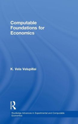 Computable Economics: Methodology and Philosophy