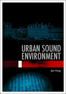 Urban Sound Environment