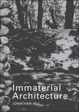 Immaterial Architecture